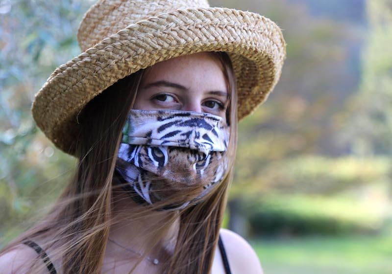 COVID 19 Masks